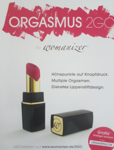 kein orgasmus